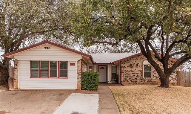 Photo of 1104 Denton Drive  Euless  TX
