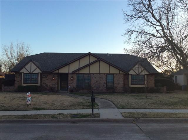 Photo of 1518 N Valley Parkway  Lewisville  TX