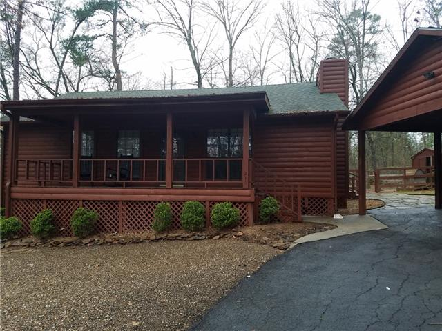Photo of 216 Spring Creek Drive  Mount Vernon  TX
