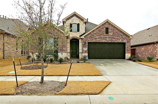 Photo of 15616 Piedmont Park Drive  Prosper  TX