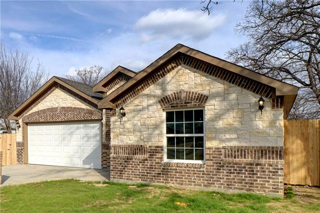 Photo of 5813 Spencer Street  Forest Hill  TX
