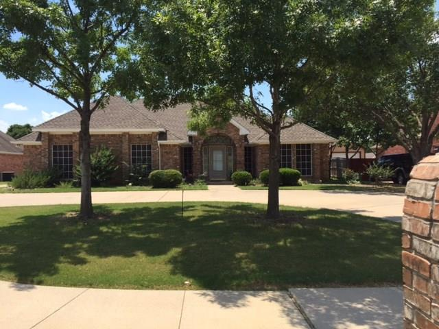 Photo of 2220 Savannah Trail  Denton  TX