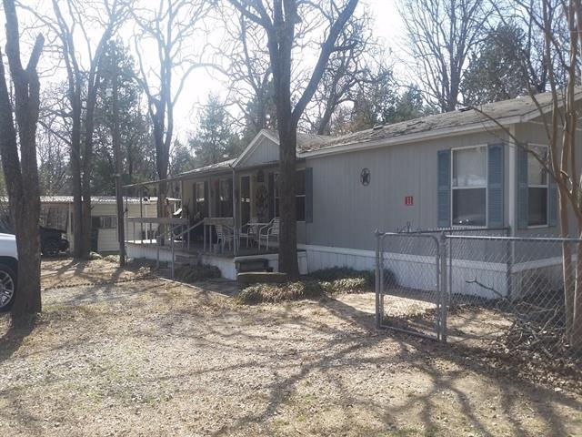 Photo of 11 George A Green Drive  Gordonville  TX