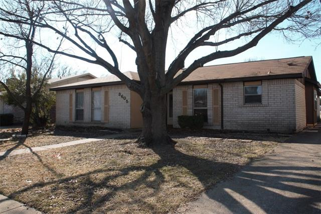 Photo of 3605 MANCHESTER Drive  Garland  TX