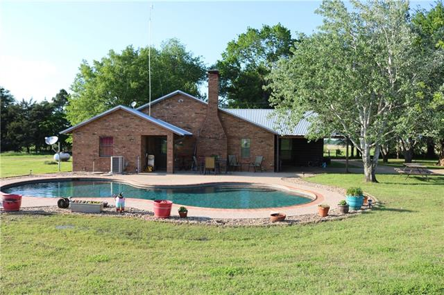 Photo of 497 County Road 2141  Telephone  TX