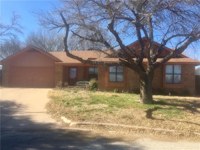 Photo of 8026 Vita Court  Abilene  TX