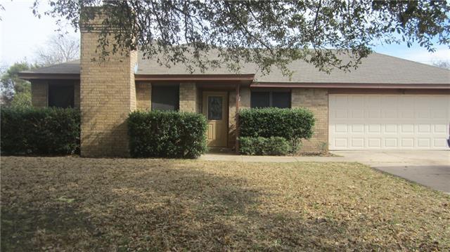 Photo of 1820 Carrington Drive  Glenn Heights  TX