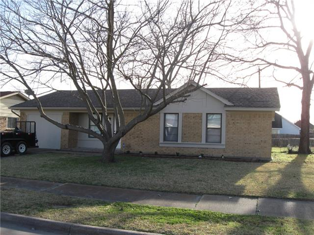 Photo of 531 Southlake Drive  Forney  TX