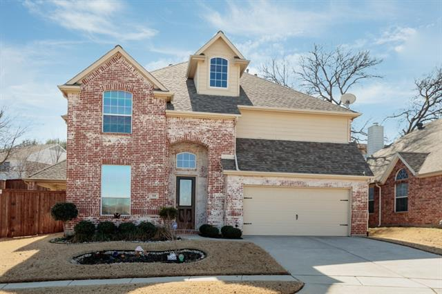 Photo of 318 Park Crest Avenue  Euless  TX