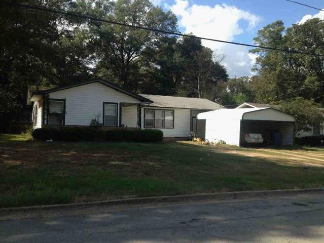 Photo of 1402 Larkin Avenue  Mount Pleasant  TX