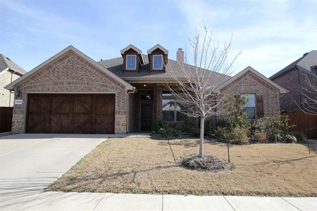 Photo of 1506 Firenza Court  McLendon Chisholm  TX