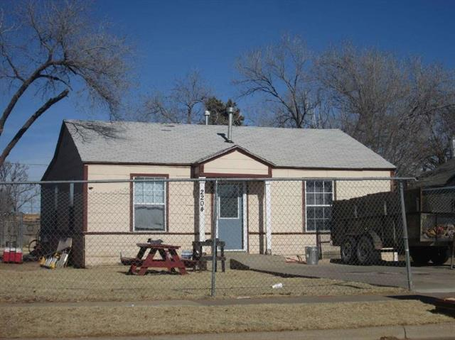 Photo of 2204 1st Street  Lubbock  TX