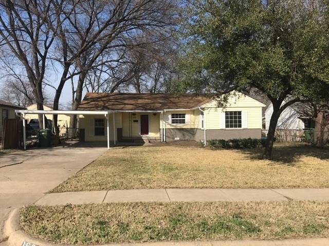 Photo of 1609 Davis Boulevard  Garland  TX