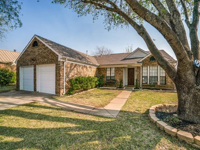 Photo of 5312 Colonial Drive  Flower Mound  TX