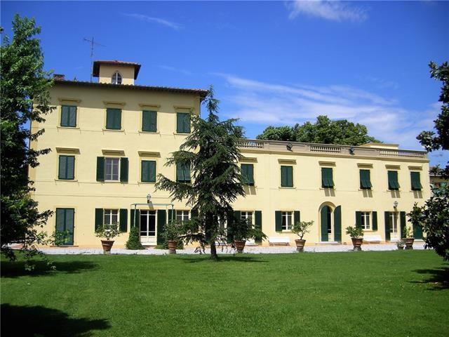 Photo of 1 GEO16TUS002  San Giuliano Terme  OT