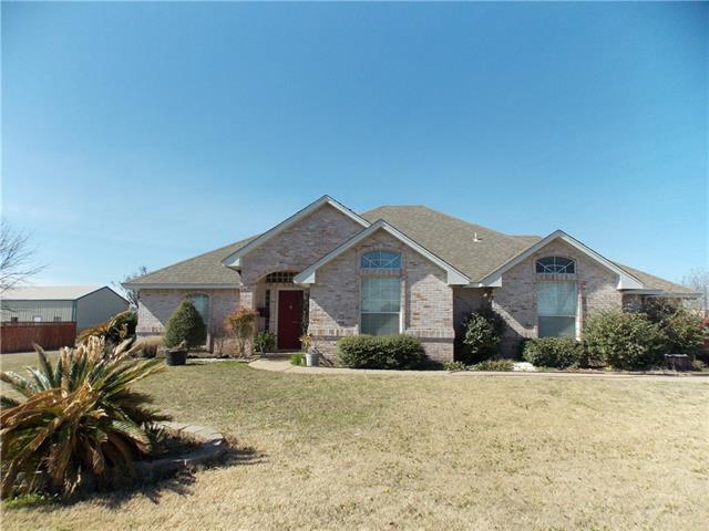 Photo of 951 Ovilla Road  Waxahachie  TX