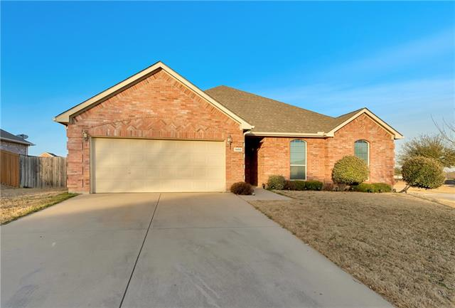 Photo of 1400 Dun Horse Drive  Fort Worth  TX