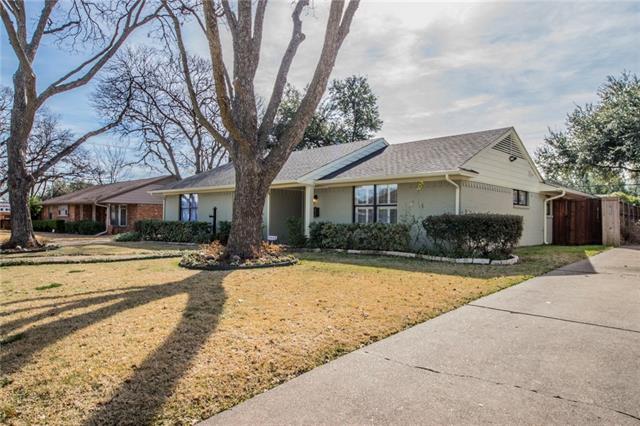 Photo of 10636 Estate Lane  Dallas  TX