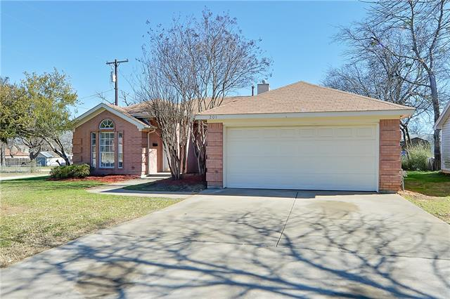 Photo of 201 S 3rd Avenue  Mansfield  TX