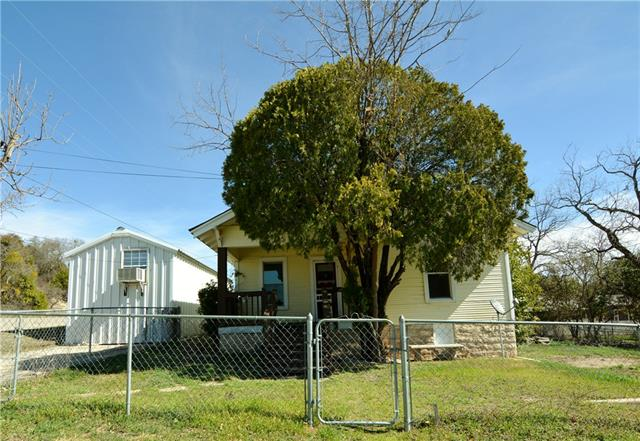 Photo of 1112 N Reilley  Goldthwaite  TX