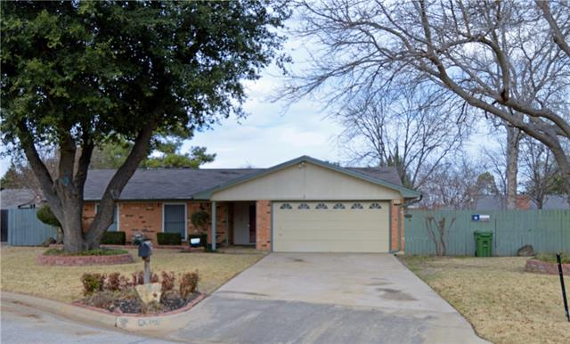 Photo of 8409 Springhill Court  North Richland Hills  TX