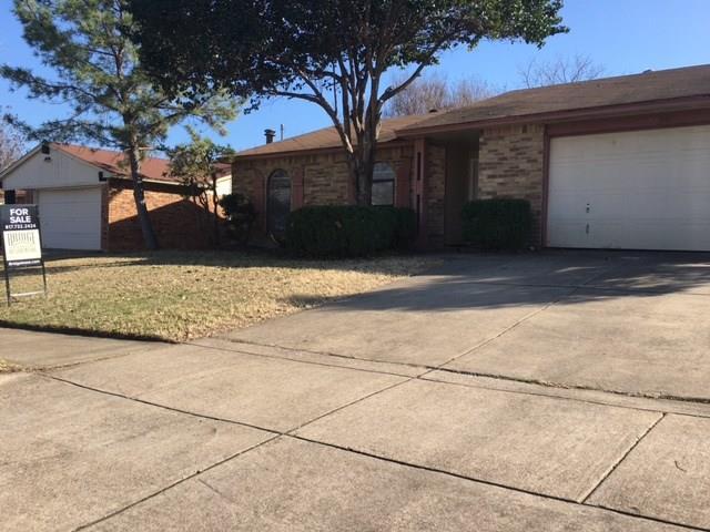 Photo of 7200 Chatham Road  North Richland Hills  TX