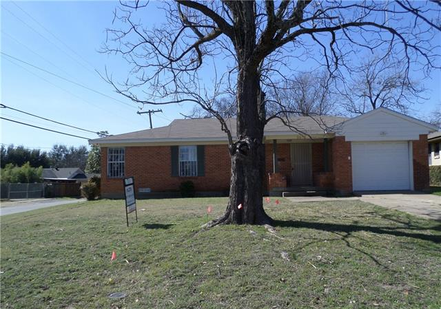 Photo of 2675 Downing Avenue  Dallas  TX