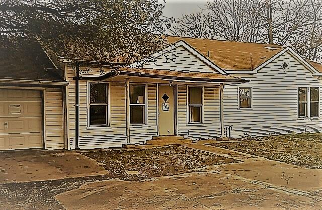 Photo of 204 State Highway 11  Tom Bean  TX