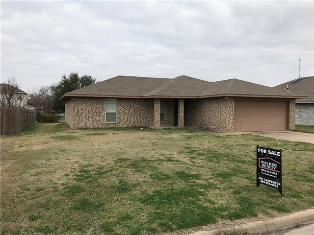 Photo of 3024 Hillsdale Street  Corsicana  TX