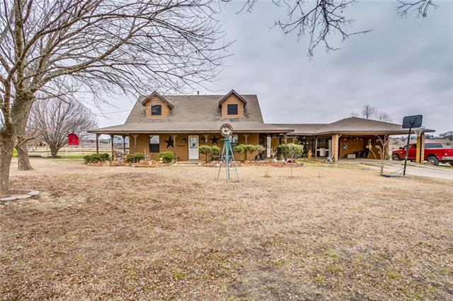 Photo of 5548 County Road 907  Godley  TX