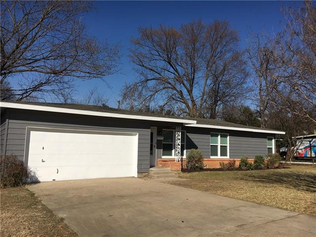 Photo of 5537 Purington Avenue  Fort Worth  TX