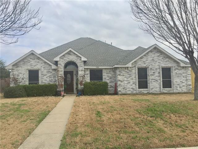 Photo of 900 Concord Street  Forney  TX
