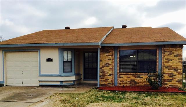 Photo of 423 Justice Street  Cedar Hill  TX
