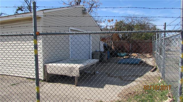Photo of 3405 Skyline Drive  Sansom Park  TX