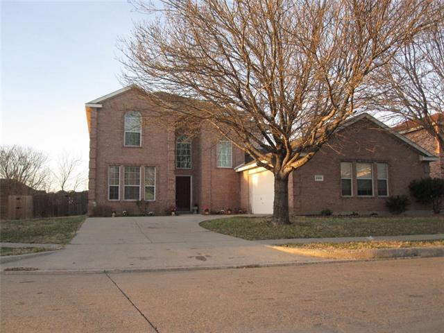 Photo of 3306 Sewell Drive  Sachse  TX