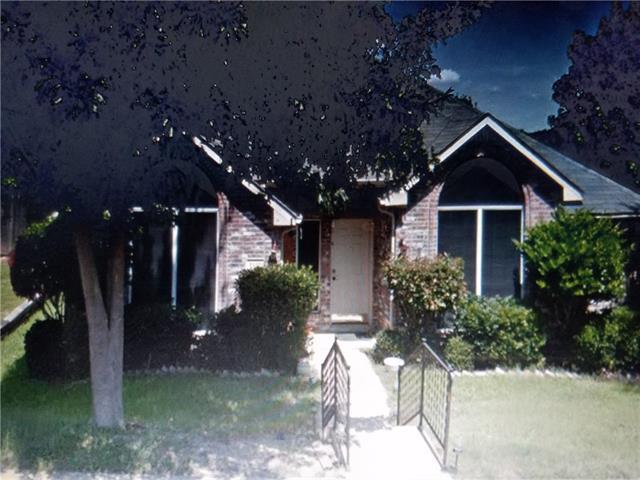 Photo of 7117 Charleston Drive  Rowlett  TX