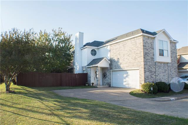 Photo of 3826 Brandon Park Drive  Garland  TX