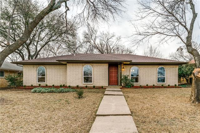 Photo of 1638 Juniper Lane  Lewisville  TX