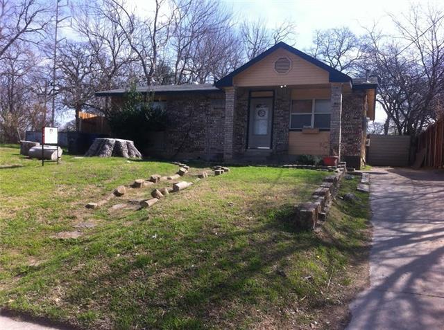 Photo of 2342 Arroyo Avenue  Dallas  TX