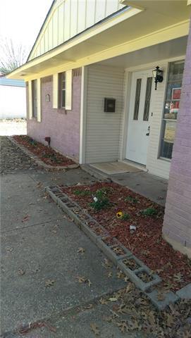 Photo of 410 W Vista Drive  Garland  TX