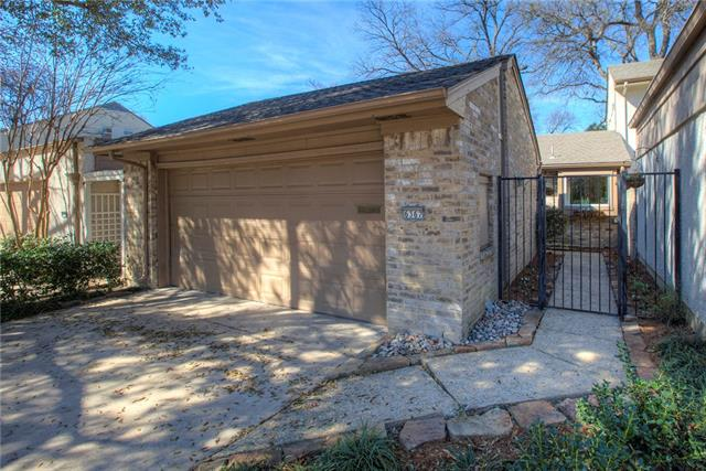 Photo of 6367 Southpoint Drive  Dallas  TX
