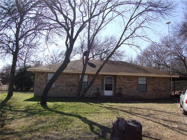 Photo of 450 Harter Lane  Azle  TX