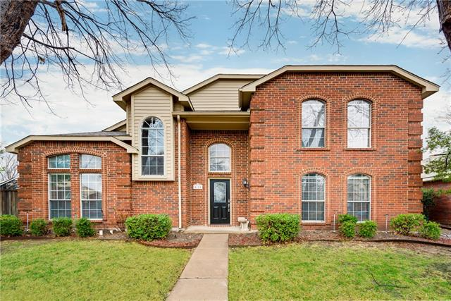 Photo of 4114 Fryer Street  The Colony  TX