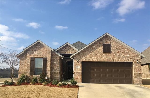 Photo of 5224 Cross Plains Court  Fort Worth  TX