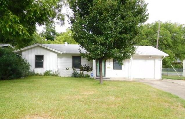 Photo of 3608 Vancouver Drive  Fort Worth  TX