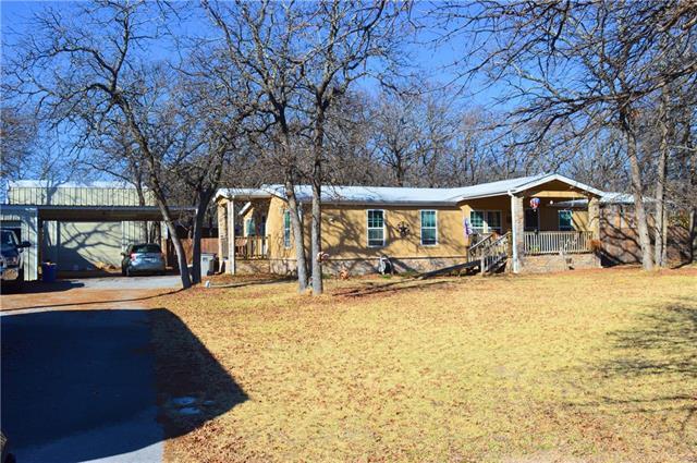 Photo of 128 Adalida Lane  Springtown  TX