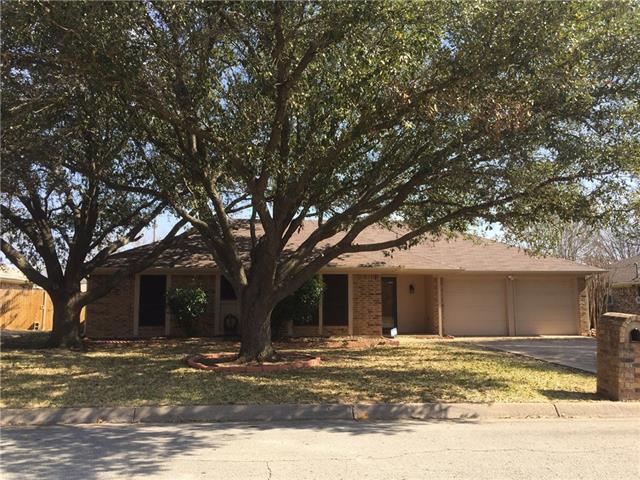 Photo of 1003 Kane Street  Benbrook  TX