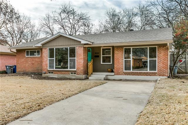 Photo of 9030 Longmont Drive  Dallas  TX