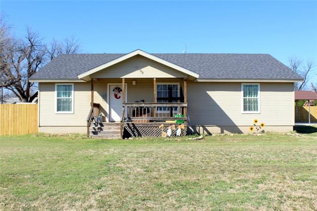 Photo of 1009 N Ave H  Haskell  TX