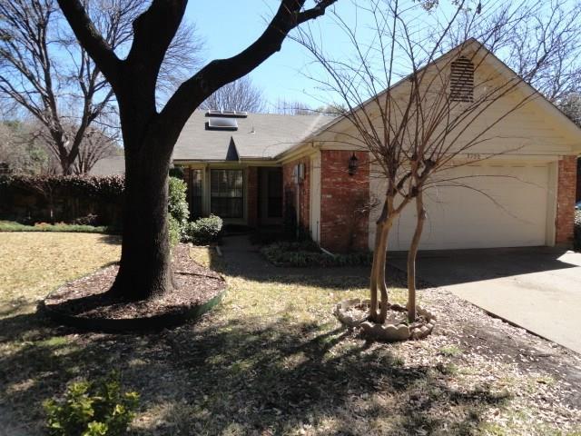 Photo of 3900 Rive Lane  Addison  TX
